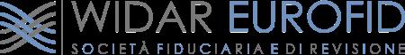 Il Portale di Widar Eurofid – Società Fiduciaria e di Revisione Logo